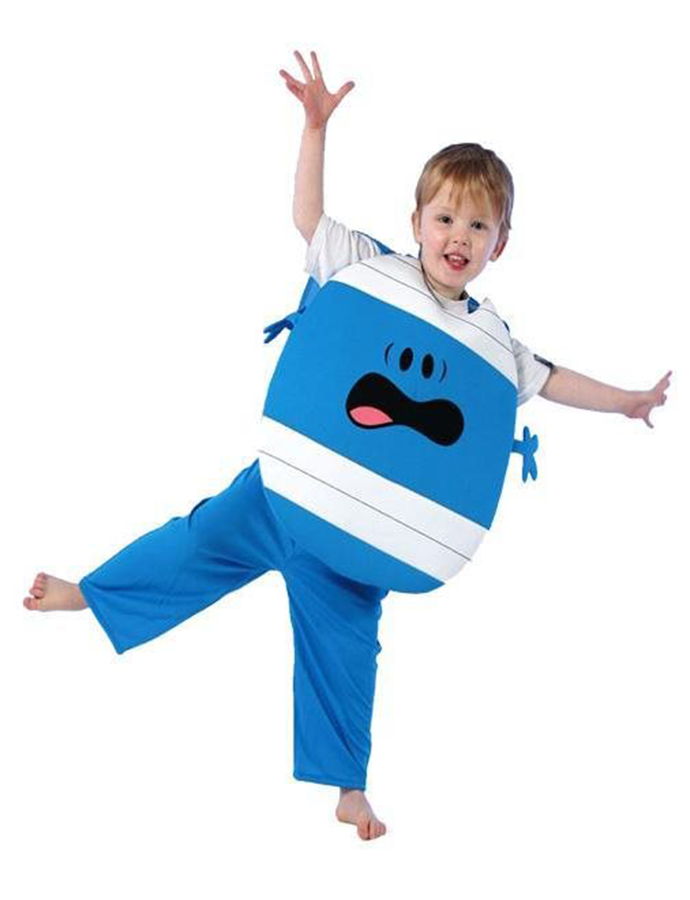 Mr-Bump-Costume