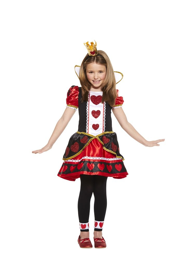 Alice In Wonderland Costume Ideas For World Book Day