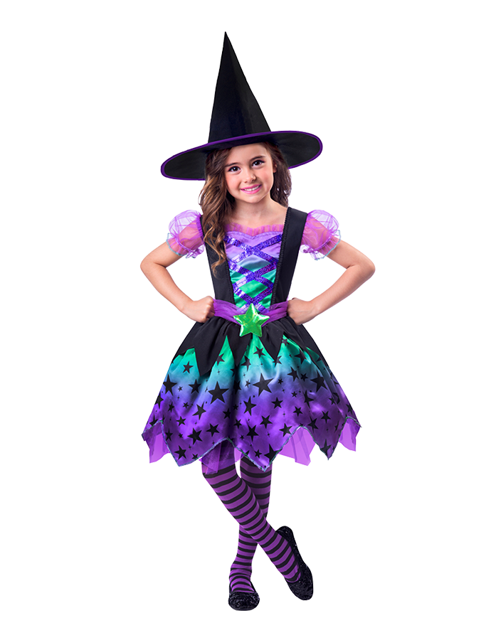 The Witches Costume