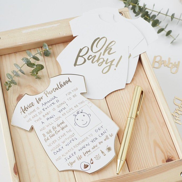 Ready To Start Planning Your Own Baby Shower? We Hope This Post Has Given  You Plenty Of Inspiration And If Youu0027d Like To Buy Any Of The Pink And Gold  Baby ...
