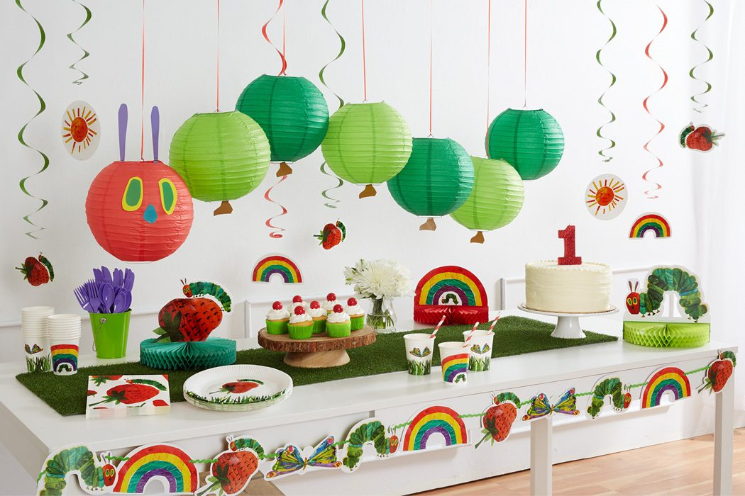 The-Very-Hungry-Caterpillar-Party-Ideas