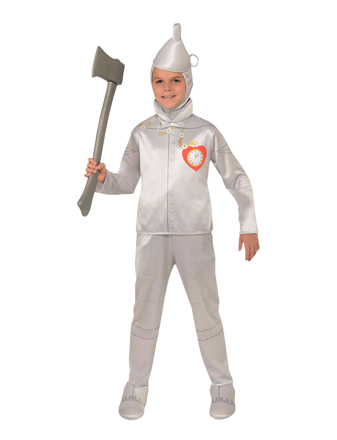 Tin-Man-Costume
