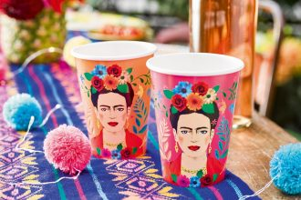 Mexican Boho Party Ideas