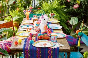 Mexican Fiesta Party Food Ideas