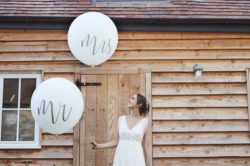 Rustic Wedding Decorating Ideas