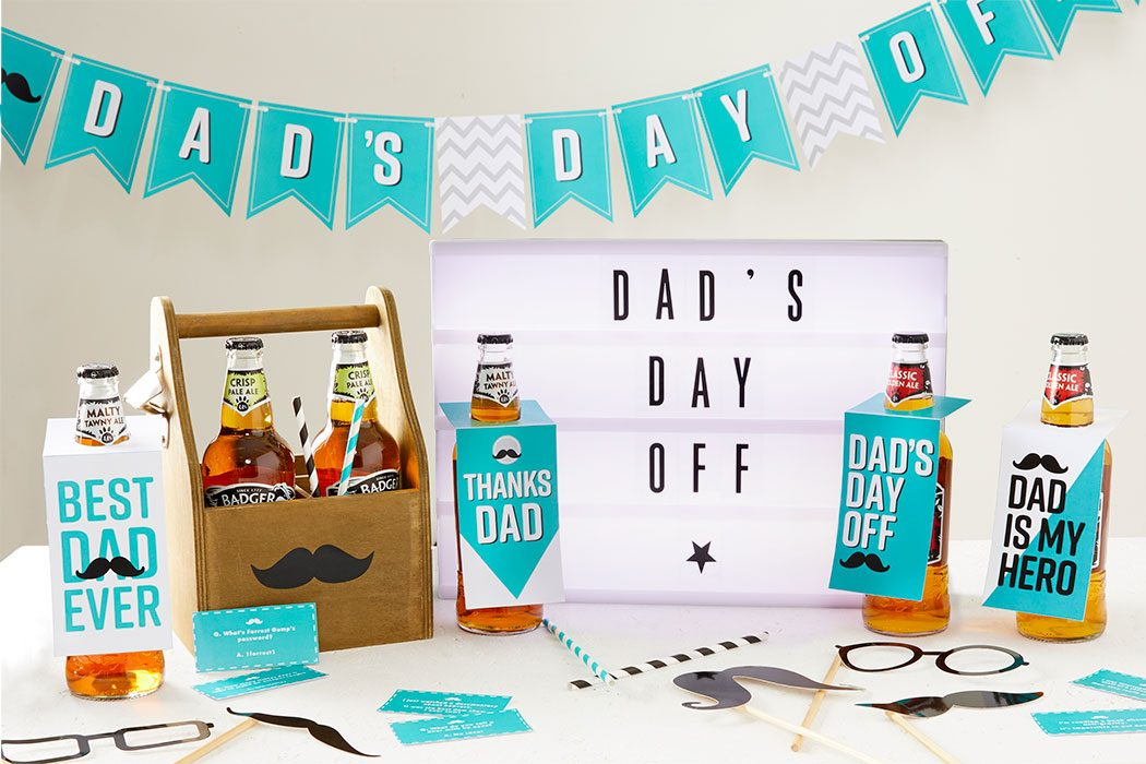 Father's Day party