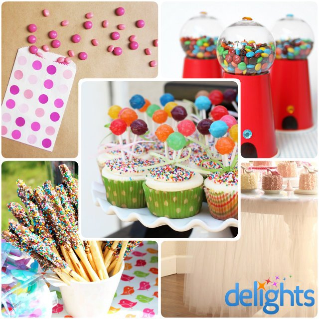 Party Ideas Weekly Roundup