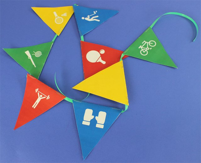 Commonwealth Bunting