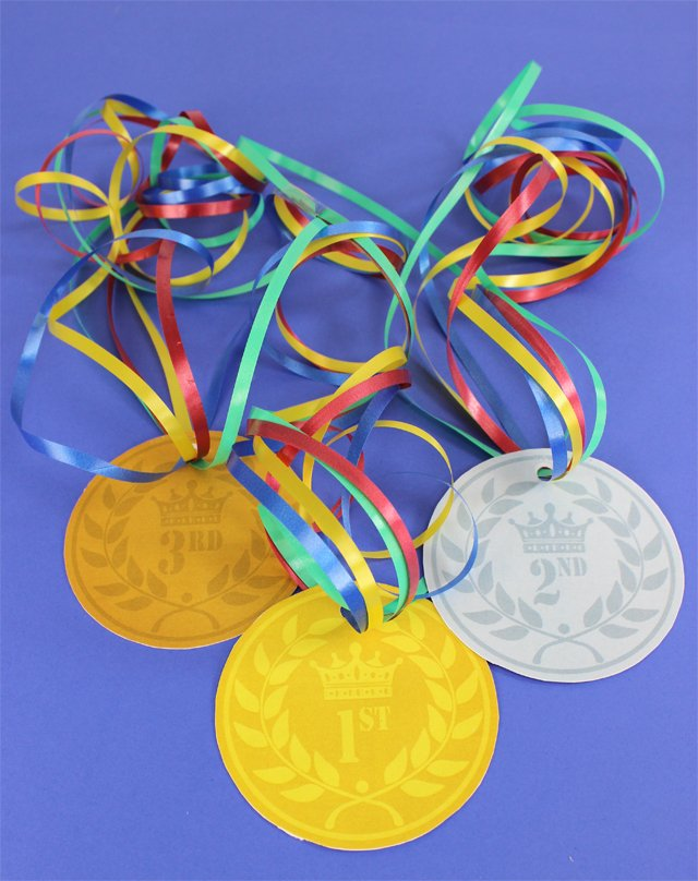 Commonwealth Medals