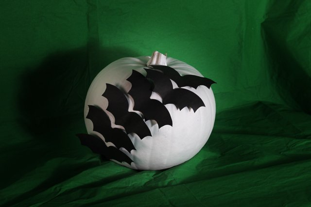 Moon Pumpkin