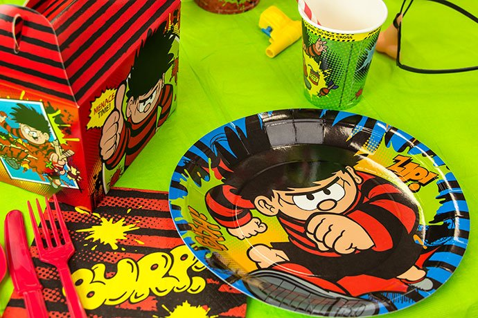 Dennis the Menace Party
