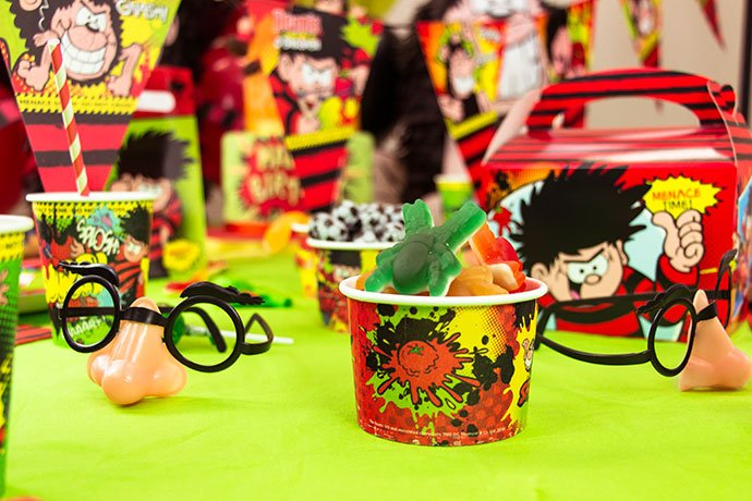 Dennis the Menace Party Supplies
