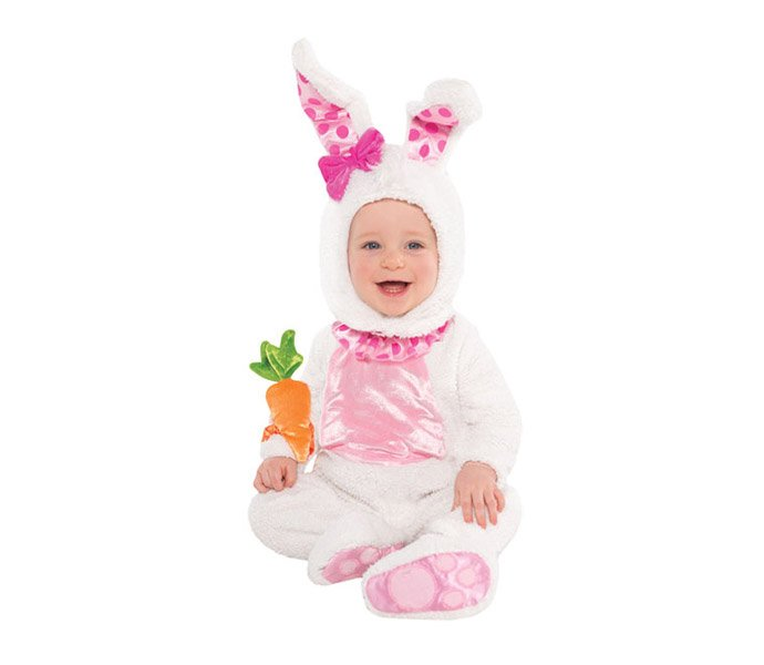 6e3a29d95 5 Eggs-tra Cute Easter Costumes for Babies | Party Delights Blog