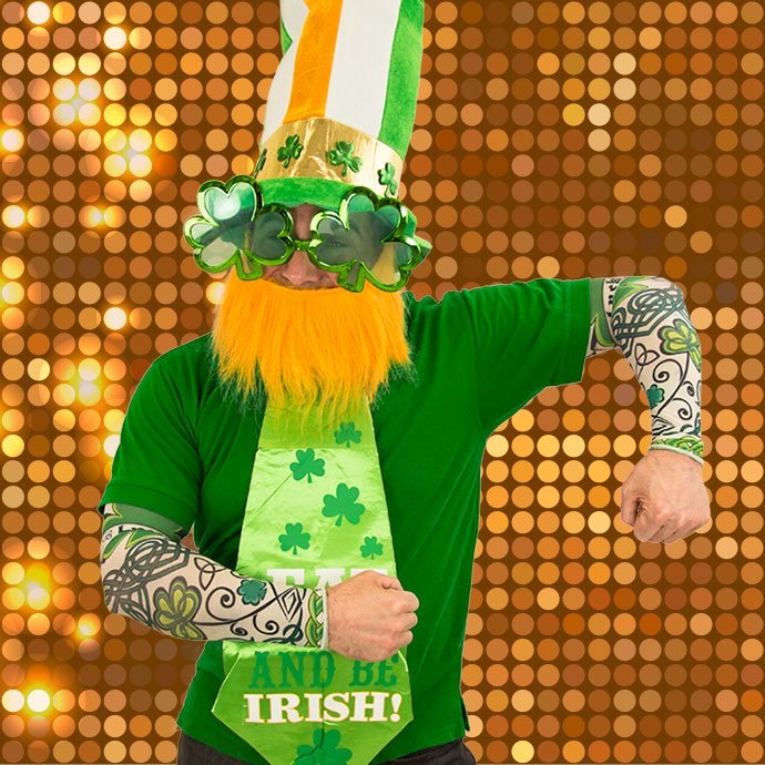 St Patricks Day Costume Ideas 2017 Party Delights Blog