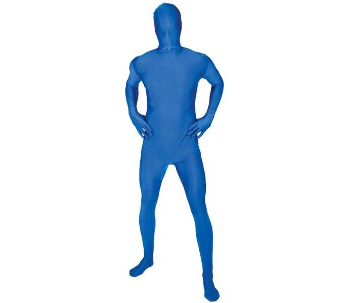 Eurovision Costume Ideas 2015 - Blue