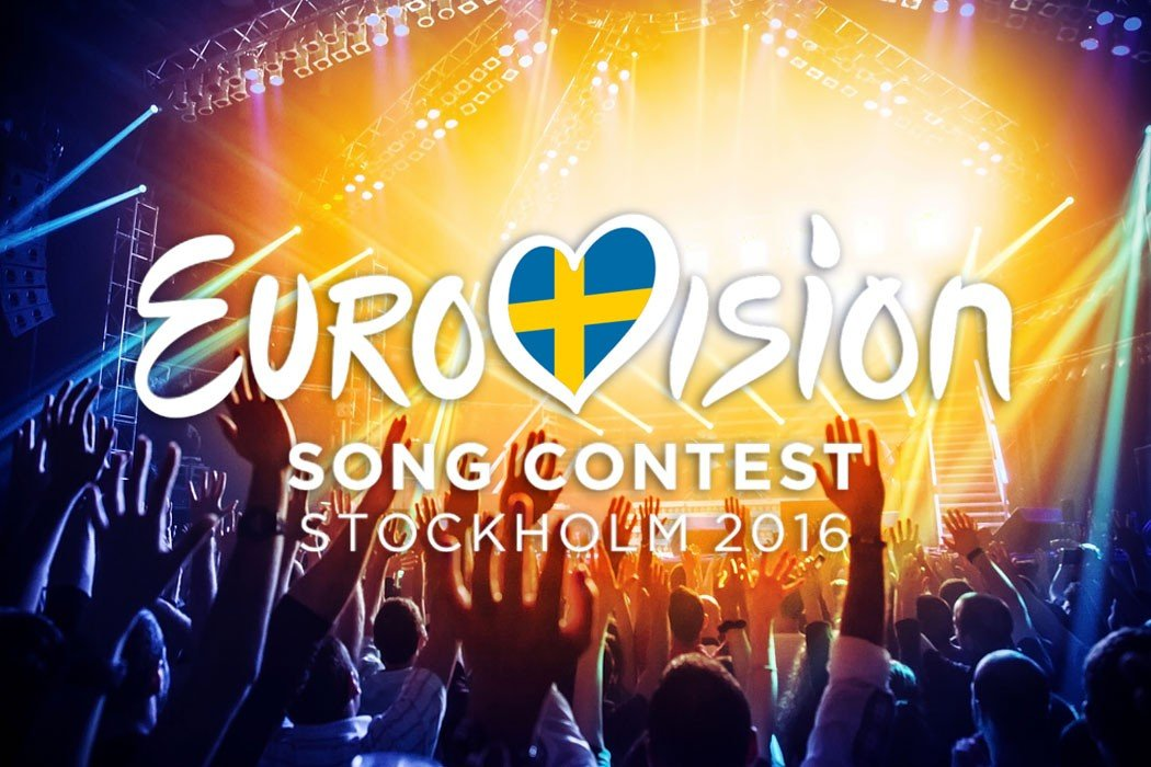 How To Throw The Ultimate Eurovision Party Party Delights Blog