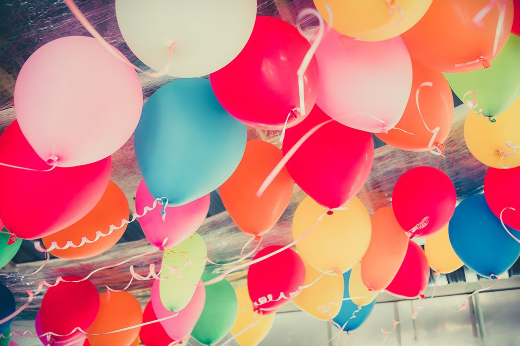 how to become a party planner uk