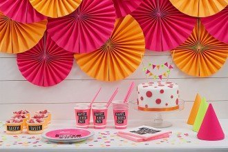 How to Plan a Party - Party Planning Checklist