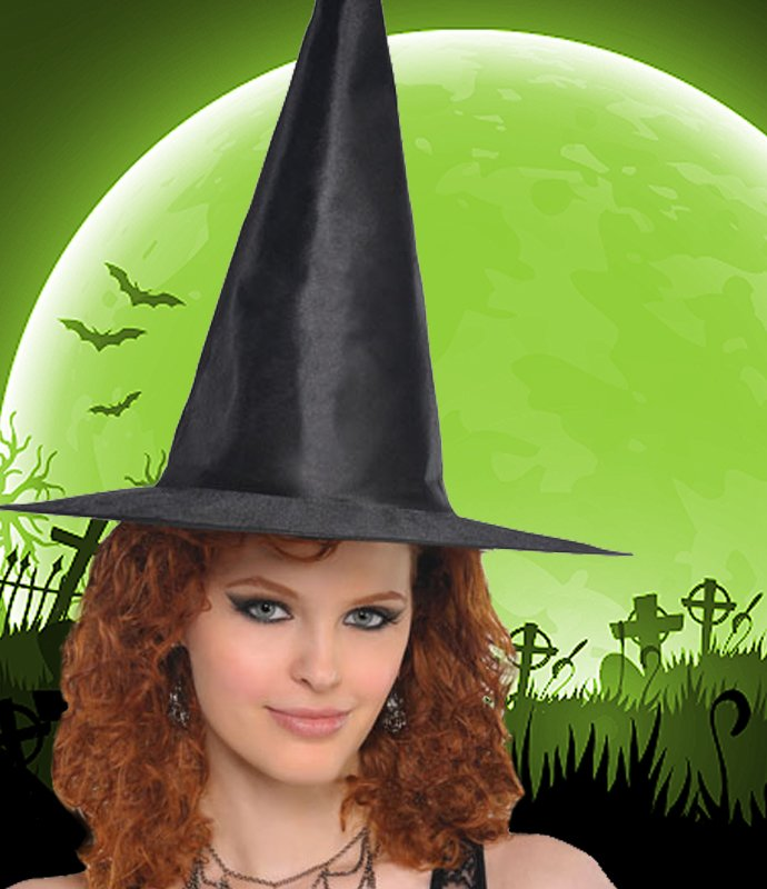 Cheap Witch Hat