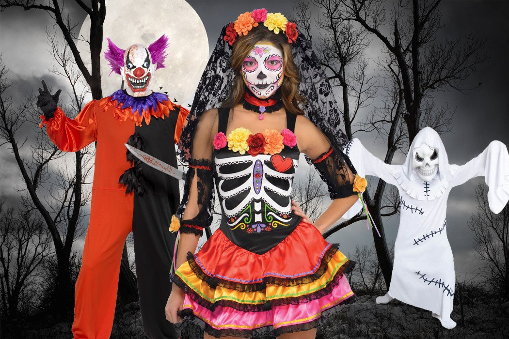 10 best halloween costumes of 2015