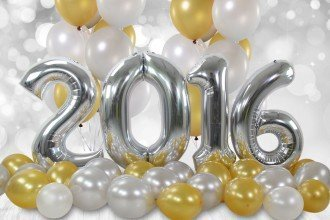 Top Tips for a New Year's Eve with Kids