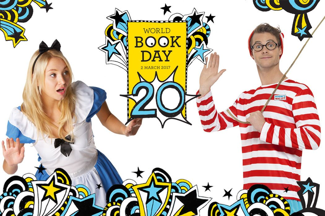 best book character costumes for teachers party delights blog