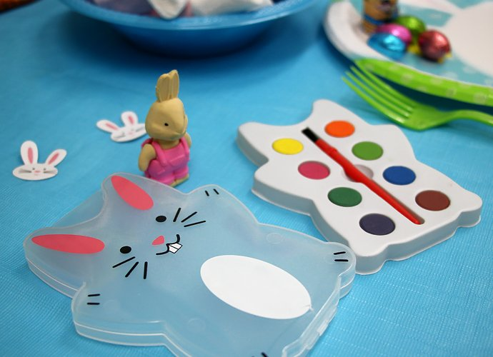 Easter Party Bag Fillers