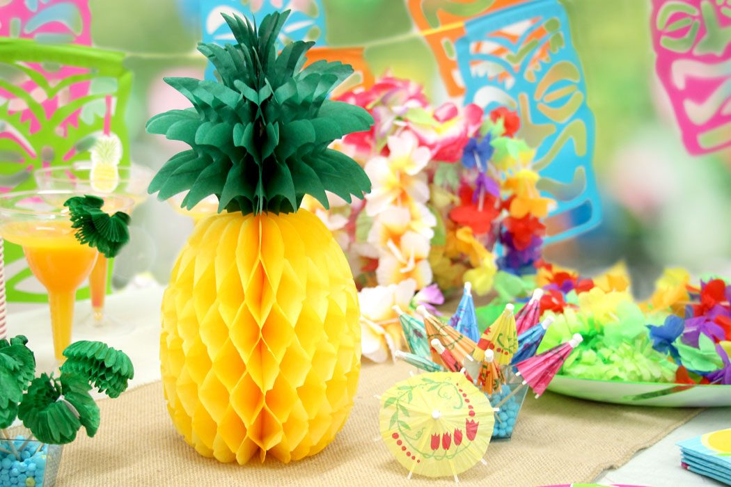 Fun Hawaiian Party Games For Your Luau Party Party