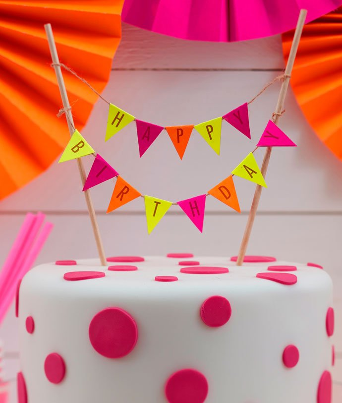 Neon Party Ideas Party Delights Blog