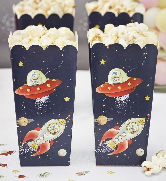 Out Of This World Outer Space Party Ideas Party