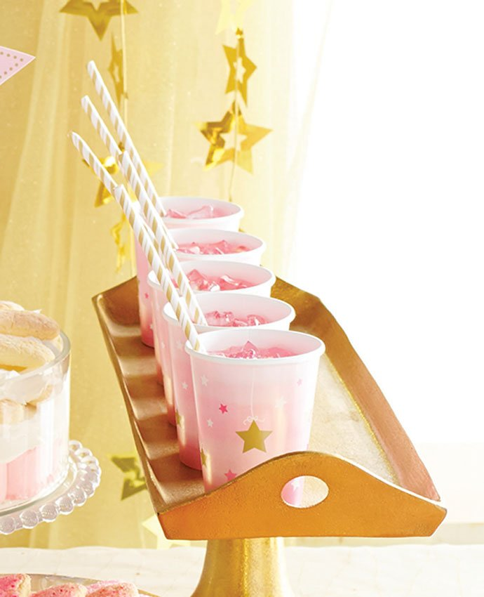 Twinkle Twinkle Little Star Party Cups