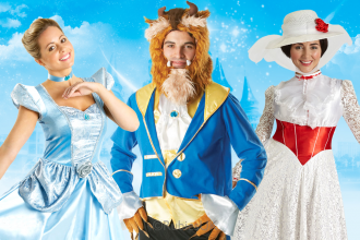 Best Disney Costumes for Adults