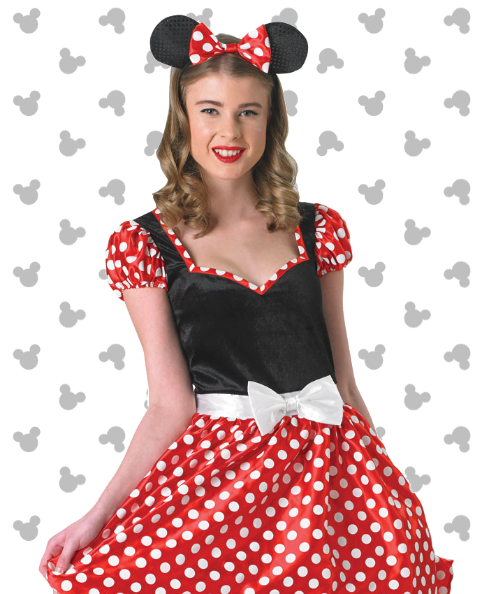 17 Best Disney Costumes for Adults in 2017 | Party Delights Blog