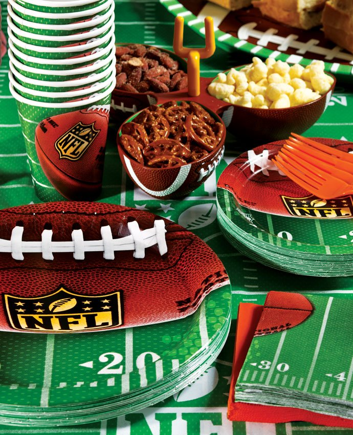 How To Throw The Ultimate Super Bowl Party Party Delights Blog