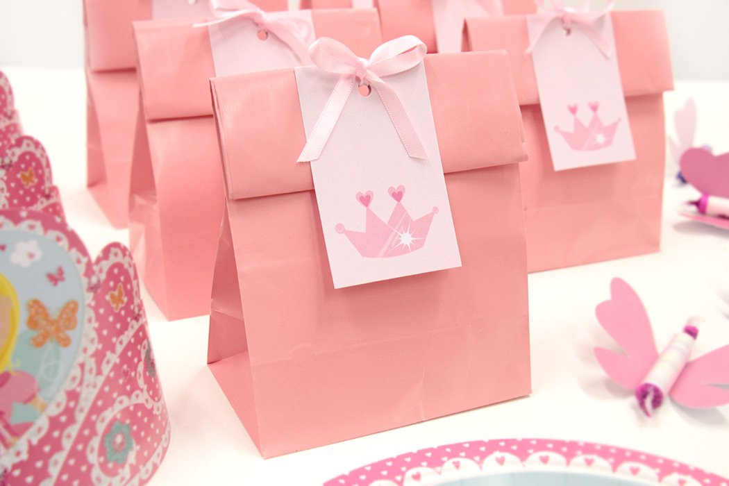 Rose Gold Party Hen Party Bags Birthday Treat Bags 1 Rose Gold Party Bags Wedding Favour Bags Birthday Party Bags Baby Shower Bags