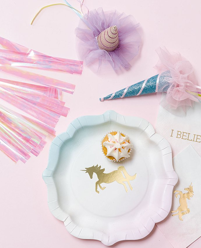 How to Throw a Magical Unicorn Birthday Party | Party