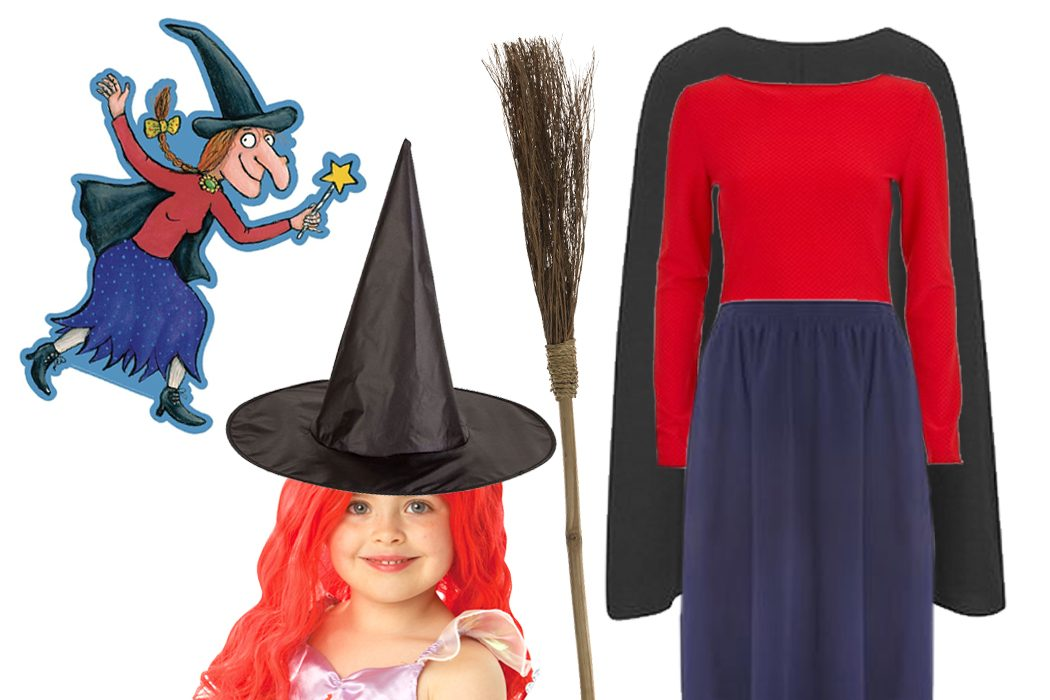 Easy diy room on the broom costume party delights blog easy diy room on the broom costume solutioingenieria Gallery