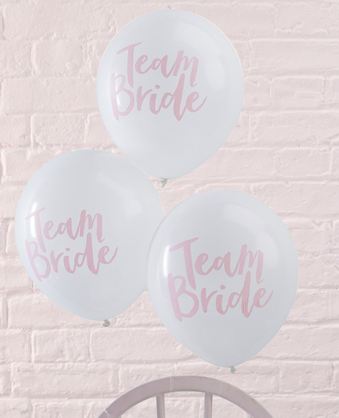 Hen Do Balloons