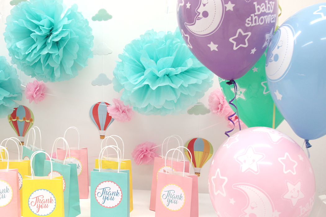 How To Throw A Baby Shower On A Budget Party Delights Blog