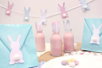 How to Throw an Easter Party on a Budget