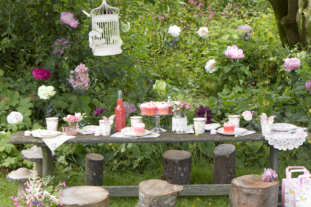 How to Throw a Truly Enchanting Fairy-Themed Party | Party Delights Blog