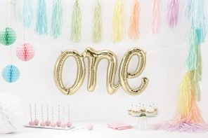 1st Birthday Party Theme Ideas