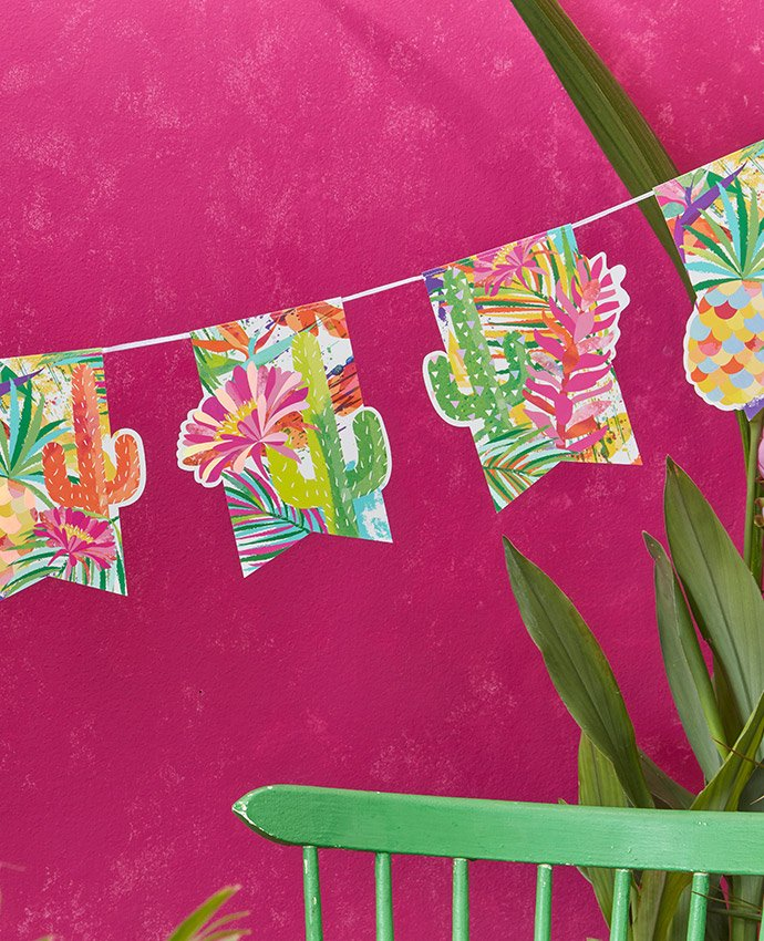 Tropical Bunting
