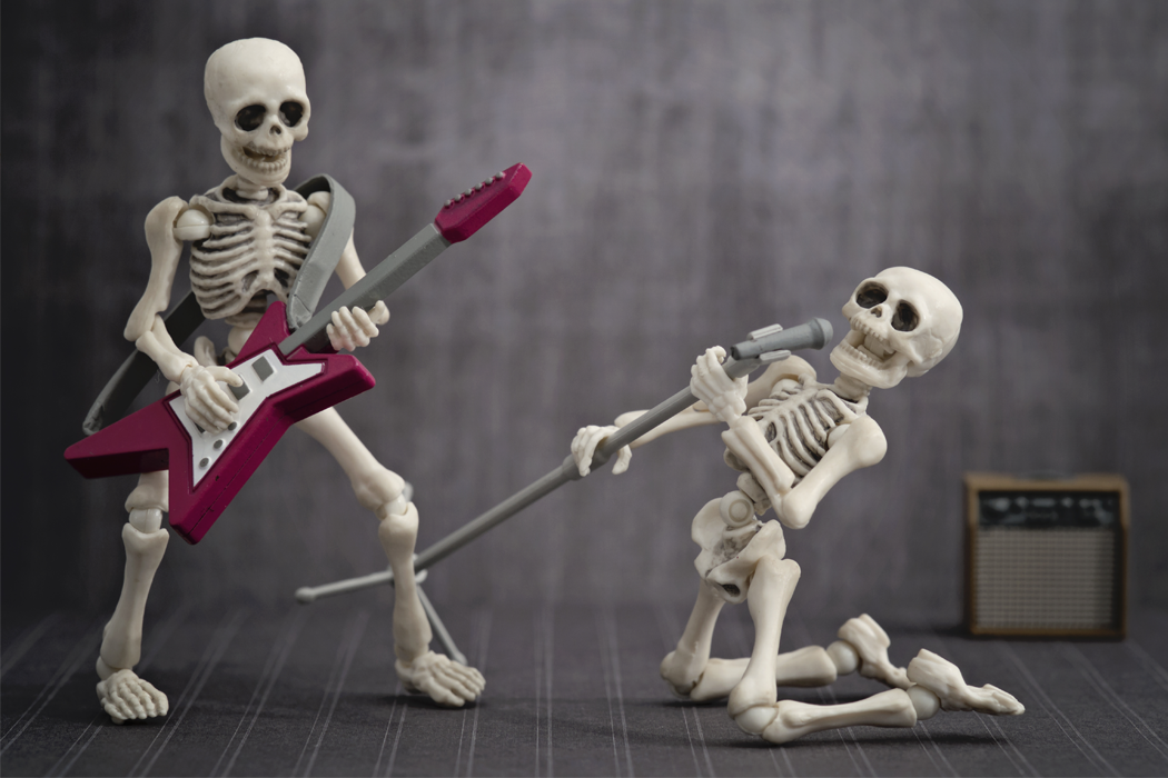 Top 10 Halloween Party Songs for Kids