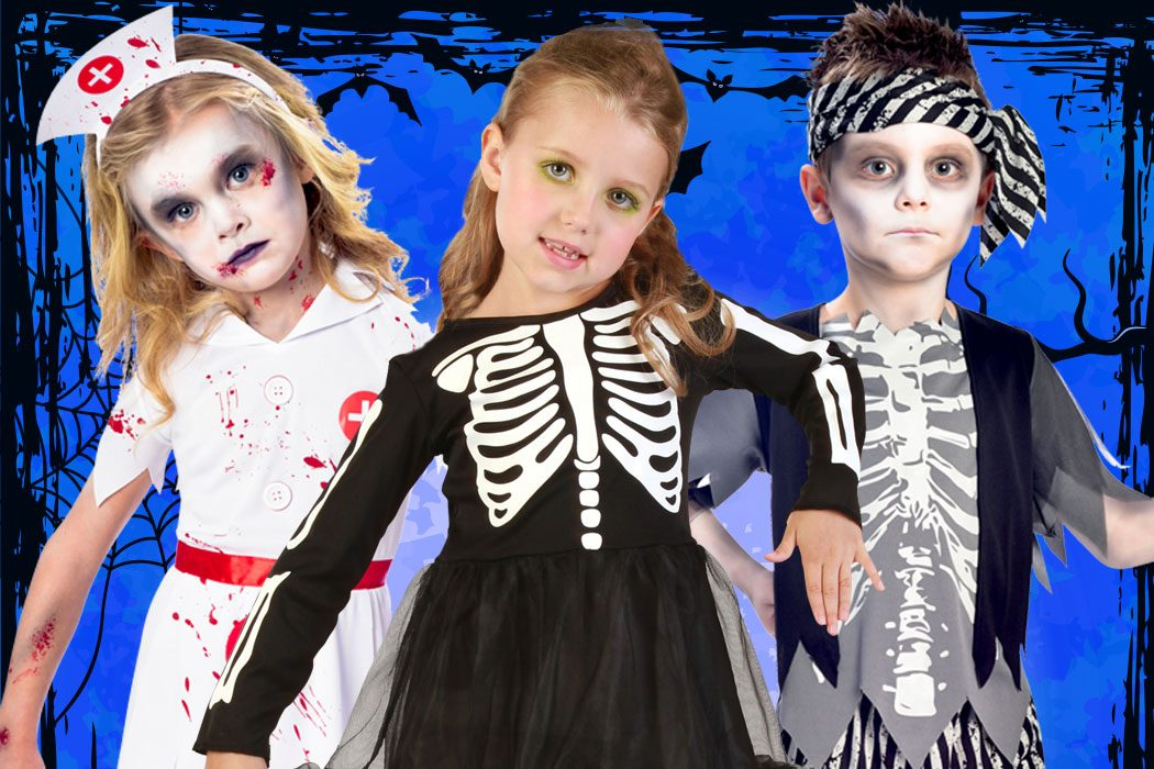 Cheap Halloween Costumes For Kids The Best Under 163 10