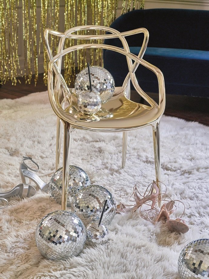Disco Ball Cups