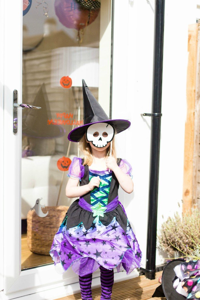 Halloween Theme Party Ideas For Kids.Kids Halloween Birthday Party Party Delights Blog