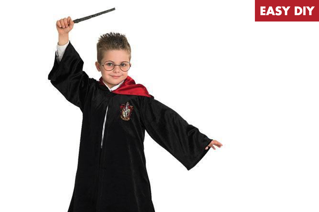 Diy Harry Potter Costume For Halloween  Party Delights Blog. Bathroom Ideas No Bath. Bulletin Board Ideas In English. Baby Shower Ideas Handmade. Organizing Wall Ideas
