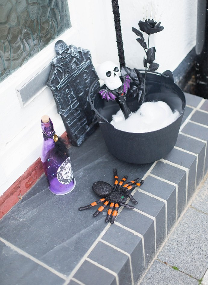 Ourdoor Halloween Decorations