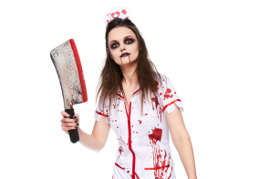 Zombie-Nurse-Costume-Ideas